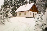 Domek Czingow Słowacja