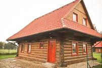Domek Hrabuszyce Słowacja