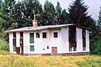 Domek Hybe Słowacja