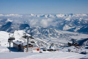 Lyžovačka v Alpách teraz so zľavou 8%!