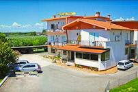 Hotel 7946 Lido di Jesolo Itálie