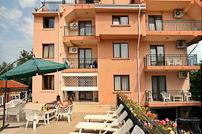 Hotel 13836, Černomorec Bulgária