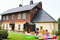 Pension 3052 Harrachov Tschechien