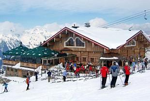 Všetky marcové lyžovačky s mimoriadnou zľavou 7%!