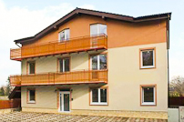 Appartementhaus 23227 Tatranská Lomnica Slowakei