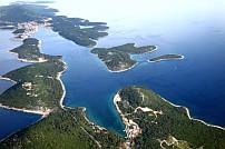 Lošinj Chorvátsko