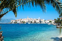 Korčula Chorvátsko