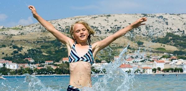 Chorwacja domki wczasy uk zadar imprezy