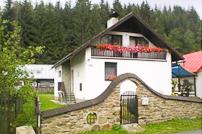 Vendégház 17429 Ócsad / Oščadnica Szlovákia