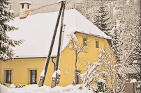Vendégház 8080 Staré Hory Szlovákia