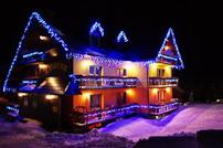 Silvestr – naše tipy na dobré penzióny a hotely!