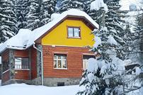 Domki Słowacja 6149 Donovaly