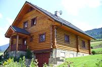 Domki Słowacja 5911 Tierchowa / Terchová