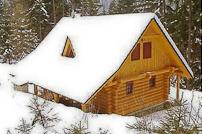 Cottage 12537 Liptovský Ján Slovakia
