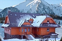Ski holidays in Slovakia - accommodation in the best resorts!