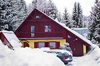 Cottage 3037 Kokava nad Rimavicovu Slovakia