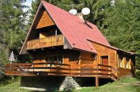Cottage 13764 Jakubovany Slovakia