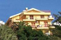 Apartmány 21563 Sutomore Čierna Hora
