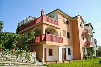 Apartmány 17515 Tivat Čierna Hora