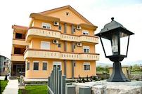 Apartmány 21860 Ulcinj Černá Hora