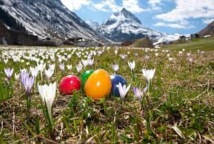 Hová menjünk húsvétkor?