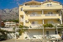 Apartamenty  15697 Makarska Chorwacja