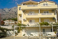 Apartments 15697 Makarska Croatia
