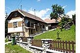 Chata Batizovce Slovensko