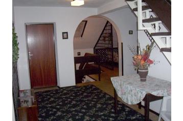 Slovakia Chata Mlynky, Exterior
