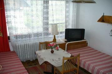Slovakia Byt Zubrohlava, Interior