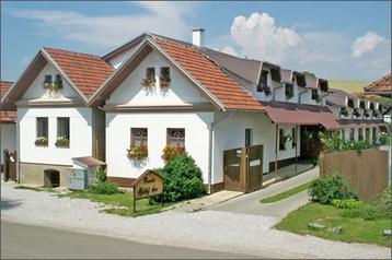 Slowakei Penzión Smižany, Exterieur