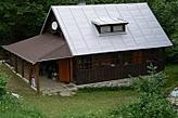 Chata Malá Lučivná Slovensko