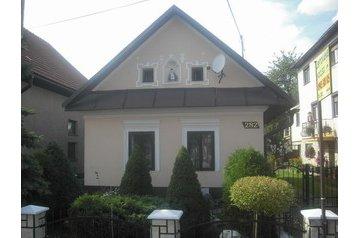 Slovakia Chata Bobrov, Bobrov, Exterior