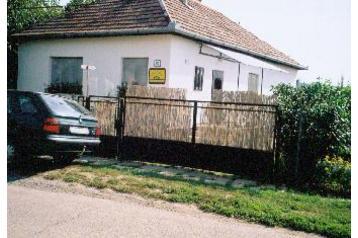 Slowakei Chata Kalinčiakovo, Exterieur
