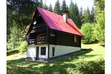 Slovakia Chata Krpáčovo, Exterior