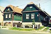 Namas Štrba Slovakija