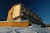 Viešbutis Čadca Slovakija