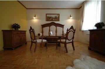 Slovensko Hotel Čadca, Exteriér