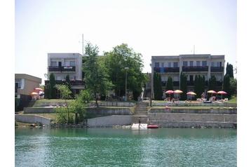 Slovensko Hotel Senec, Senec, Exteriér