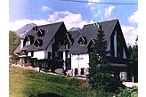 Pansion Ždiar Slovakkia