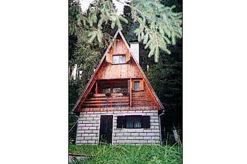 Slowakei Chata Martin, Exterieur