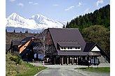 Hotel Tschirm / Štrba Slowakei