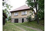 Chata Nová Baňa Slovensko