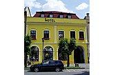 Hotel Lewocza / Levoča Słowacja