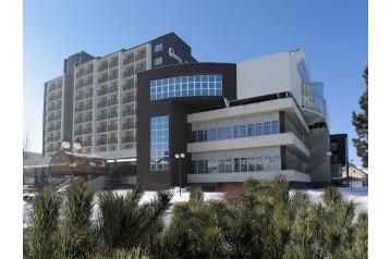 Slowakije Hotel Poprad, Exterieur