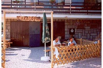 Slovensko Hotel Krpáčovo, Exteriér