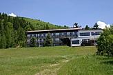 Хотел Krpáčovo Словакия