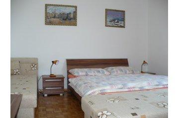 Slovensko Privát Pribylina, Pribylina, Interiér