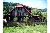Ferienhaus Veľké Rovné Slowakei