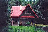 Cottage Halič Slovakia